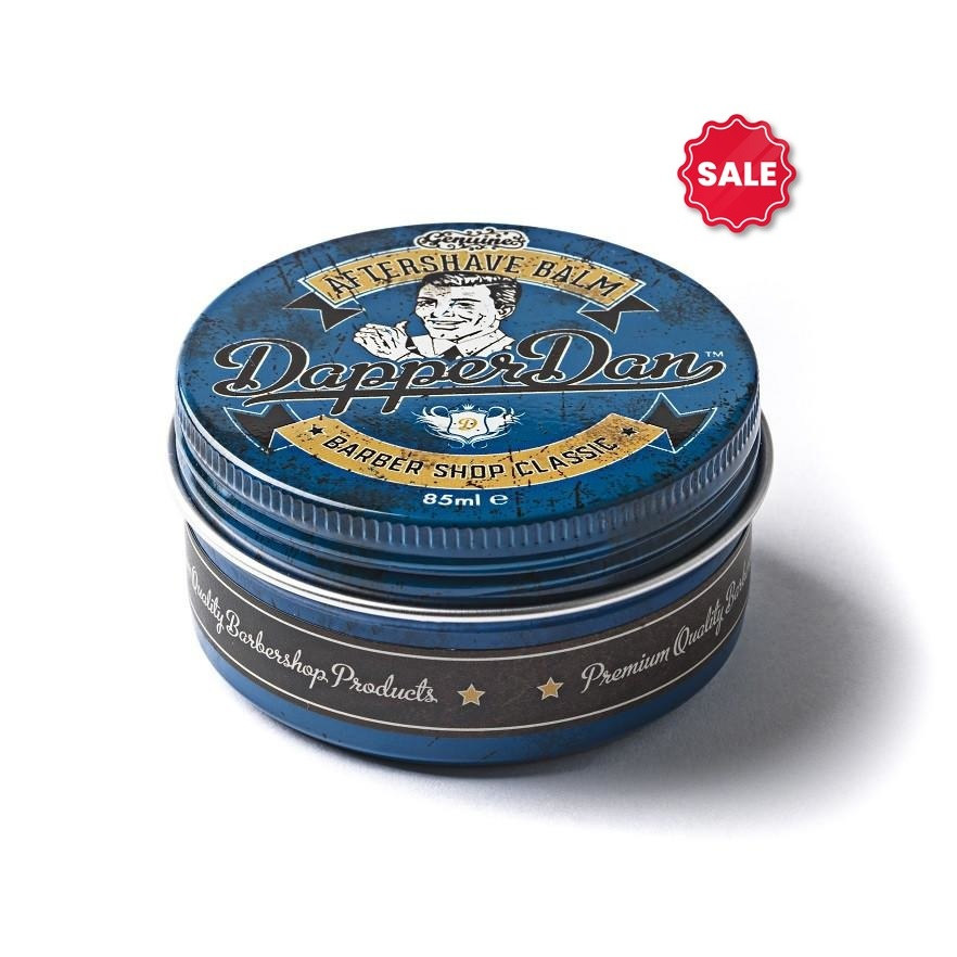 Dapper Dan Aftershave balzsam