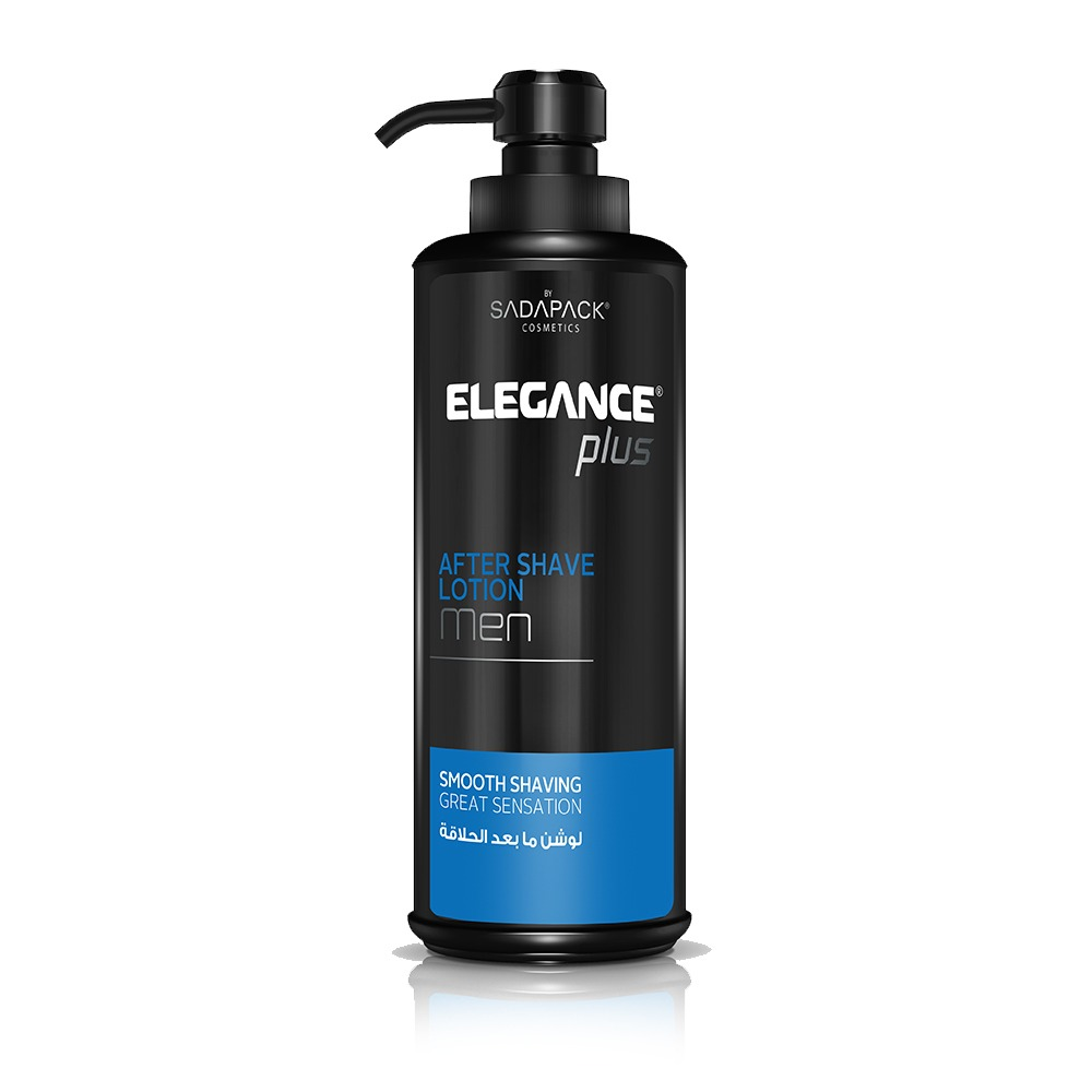 Elegance plus after shave BLUE