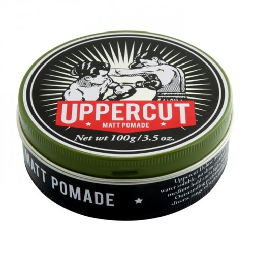 Uppercut Deluxe - Matt Pomade