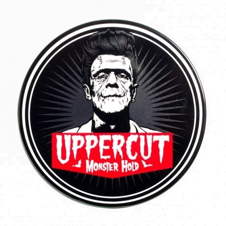 Uppercut Deluxe - Monster Hold Pomade